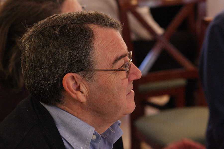 Daniel Morote, el segundo director del Hotel-Escuela (1970-1983) y con el que me honra haber colaborado como subdirector. Una de las personas más decisivas en la historia del Centro y uno de los grandes expertos en gestión hotelera y restauración que aún presta servicio voluntario en países de Hispanoamérica. Aparte de en España, es una institución en Cuba.
